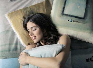 Depth-Of-Sleep