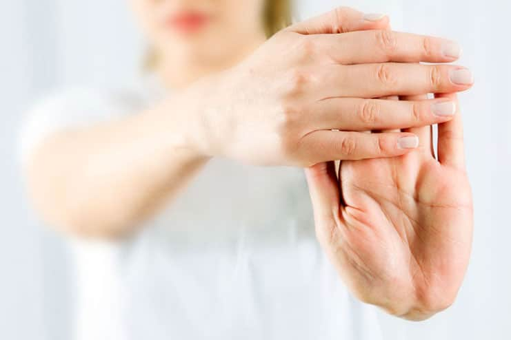 Do Exercises Help To Relieve Trigger Finger