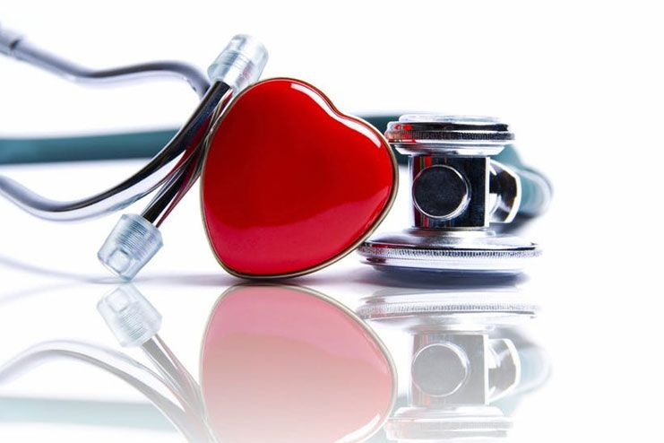 Heightened risks of heart diseases