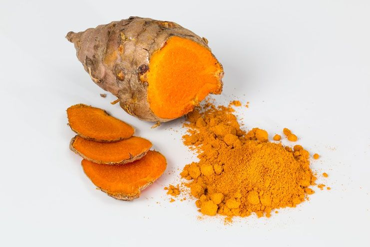 How Much Turmeric To Take For Memory