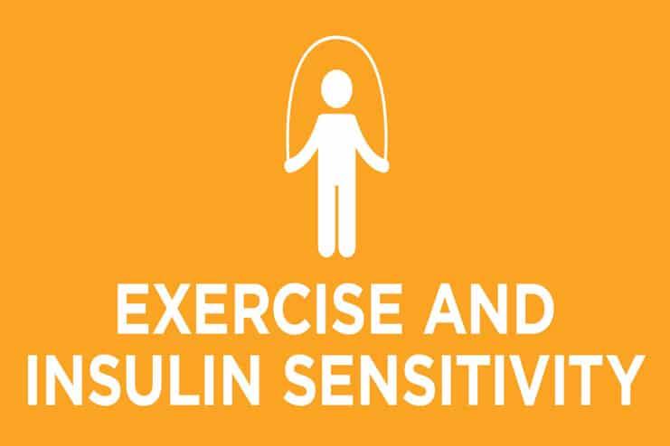Improves Insulin Sensitivity