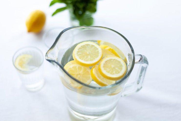 Lemon Juice for Dysentery