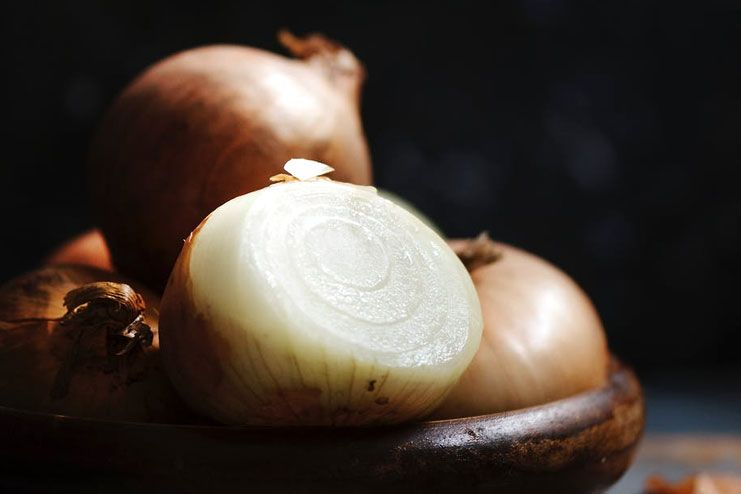 Onion for Dysentery
