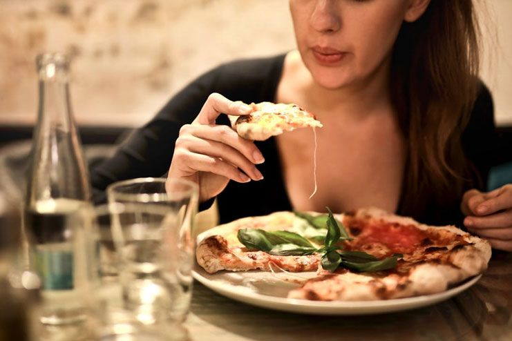 Signs and Symptoms of Food Addiction