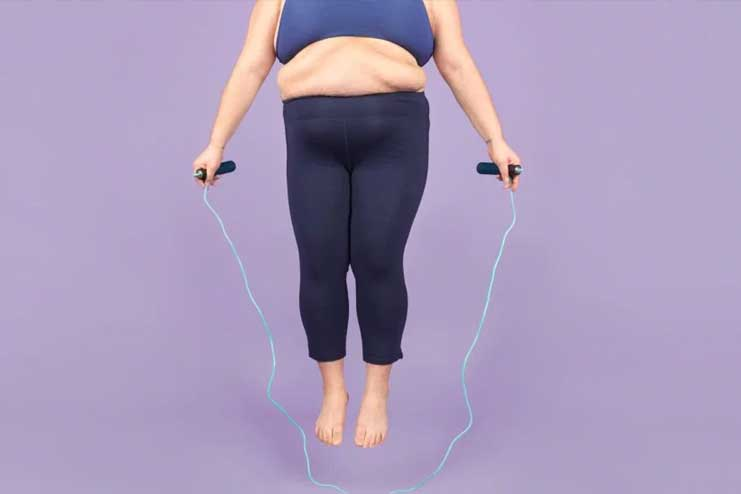 Skipping-rope