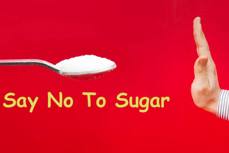 Too Much Sugar Is Bad For You Why
