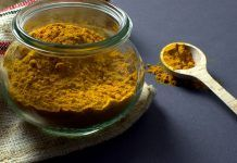 Turmeric for brain memory