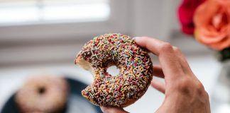 Ways to stop eating lots of sugar