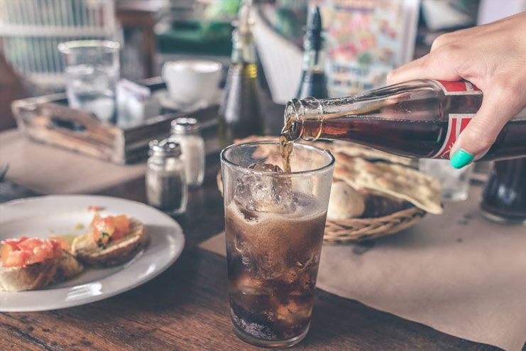 What are the drinks to avoid with diabetes
