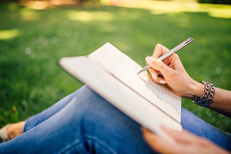 Write it down instead