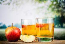 Apple cider vinegar for hypertension