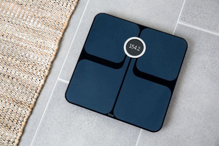 Fitbit Aria 2 Smart Scale