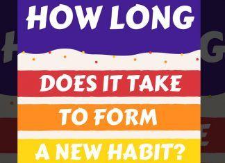 Form A Habit