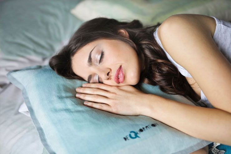 Get the optimal amount of sleep