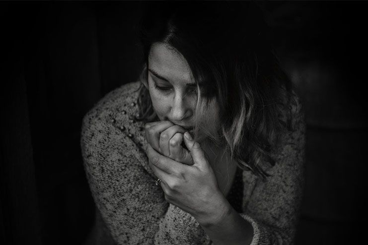 Heightened risks of depression