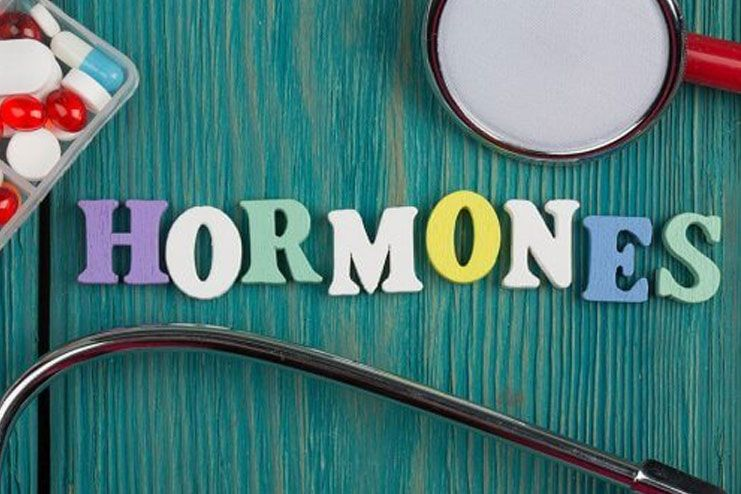 Hormonal disbalances