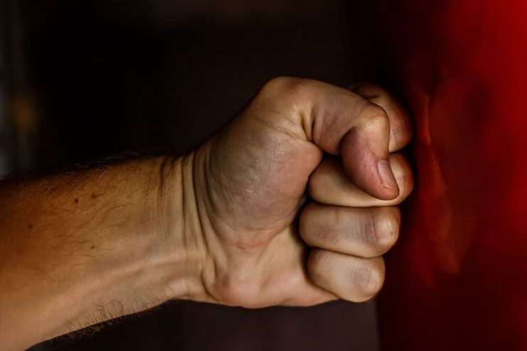 How Anger Affect Your Health