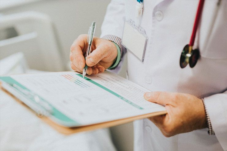 How Coronary Artery Disease is diagnosed