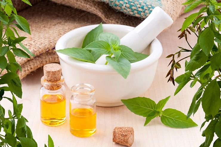 How Effective Are Essential Oils For High Blood Pressure