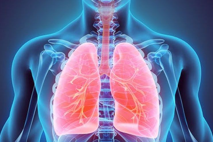 How does it affect your respiratory system