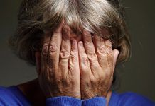 How to deal with elderly incontinence