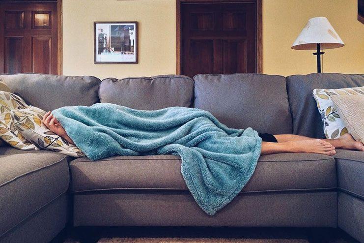 Proper night-s sleep