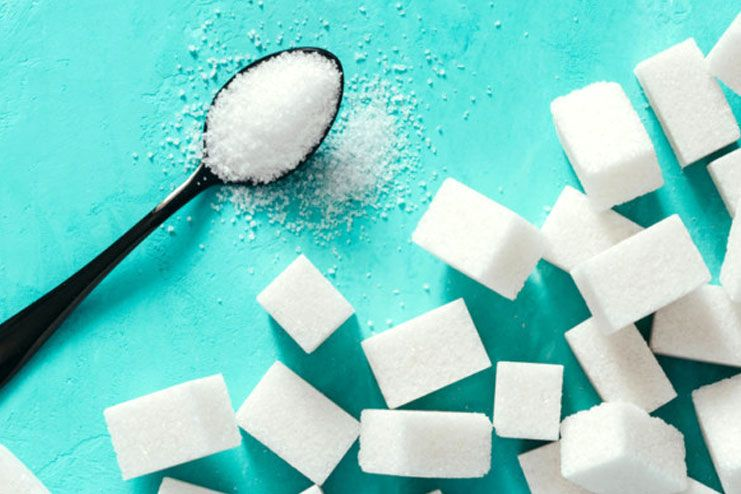 Say goodbye to sugar and refined carbs