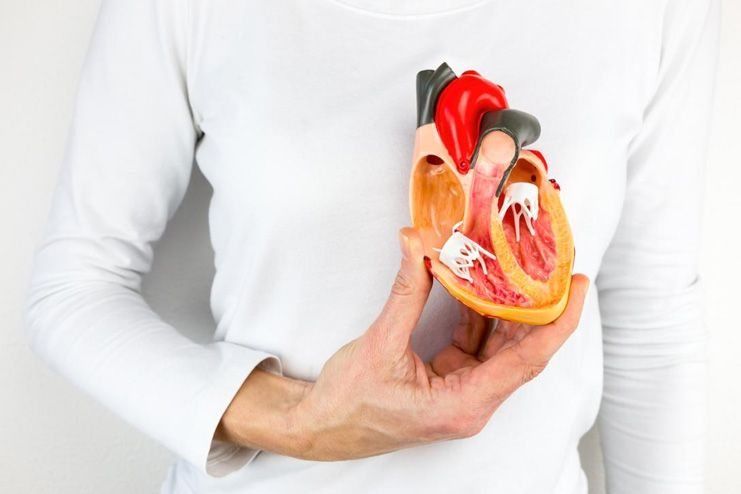 Stages-Of-Congestive-Heart-Failure