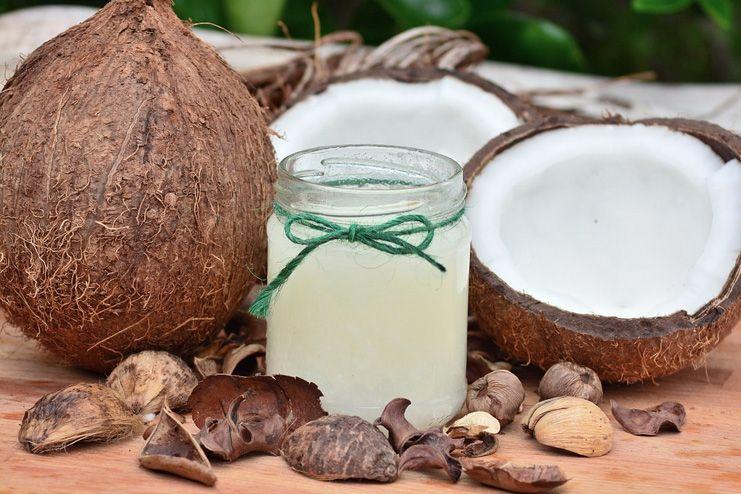 Turmeric and Coconut Oil for Arthritis