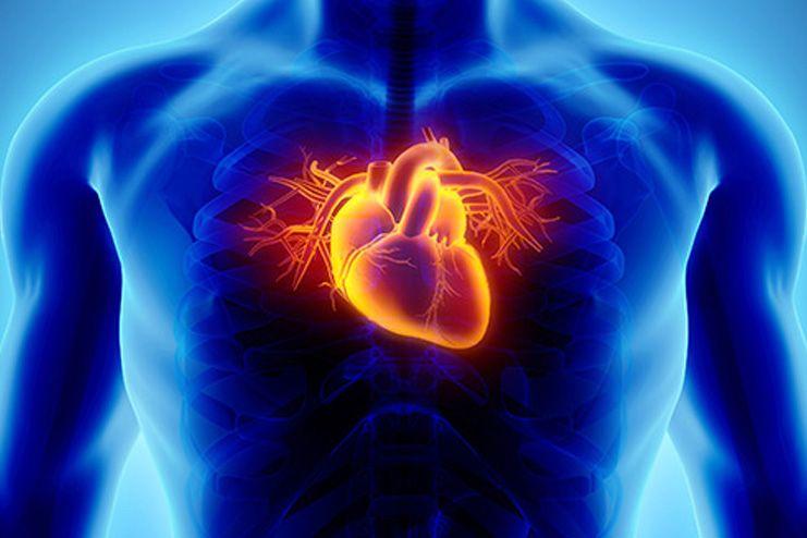 Types Of Congenital Heart Disease