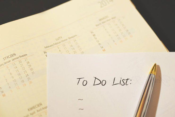 important-tasks