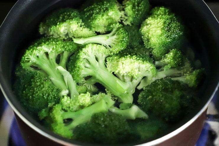 Consume more broccolis