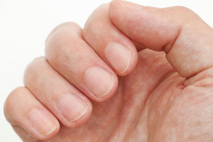 How To Stop Biting Nail
