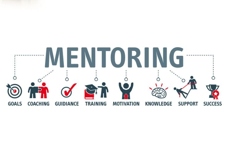 Mentors Give You The Best Help