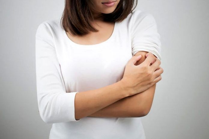 Stress management tips for psoriasis