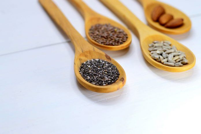 healthiest seeds to eat