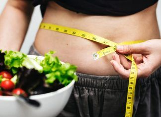 upper belly fat