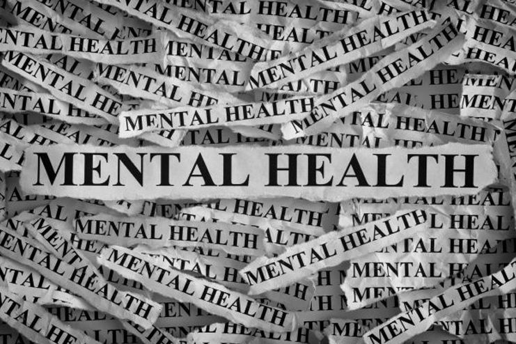 Causes of mental illness stigma