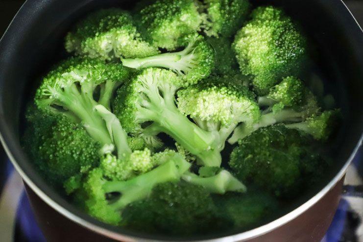 Consume more broccoli