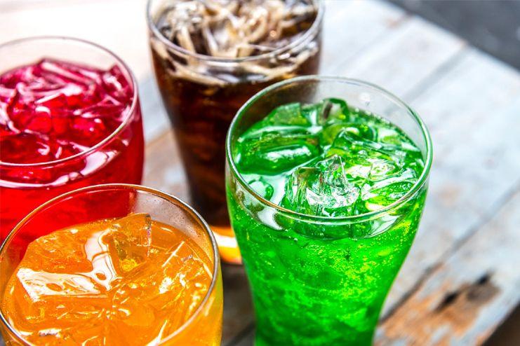 Drink more liquid