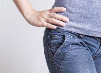 Hip bursitis treatment