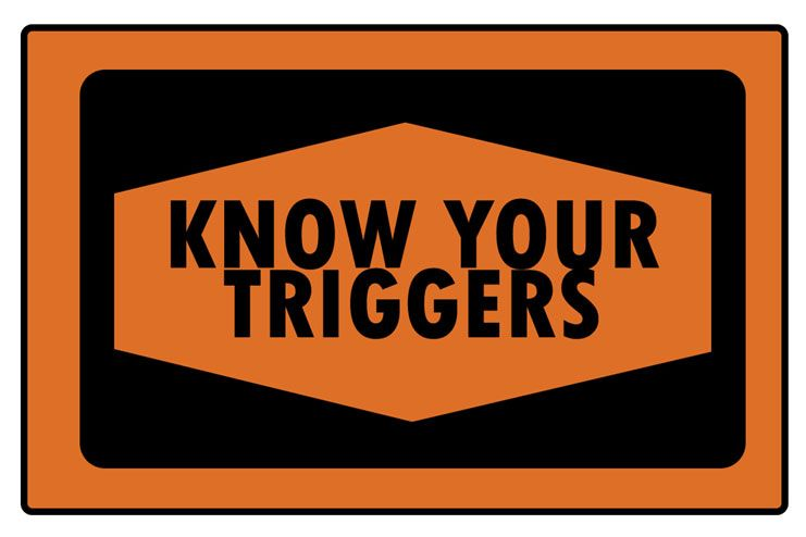Learn about the triggers