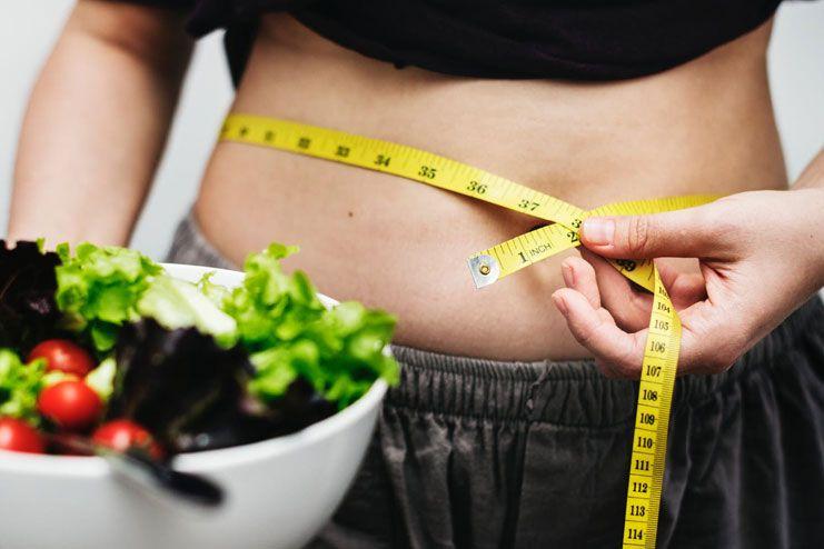 Prevent weight gain