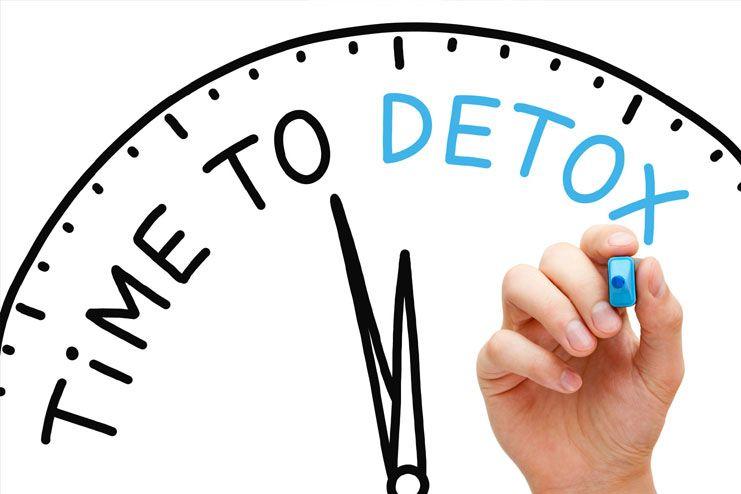 Promotes better detoxification