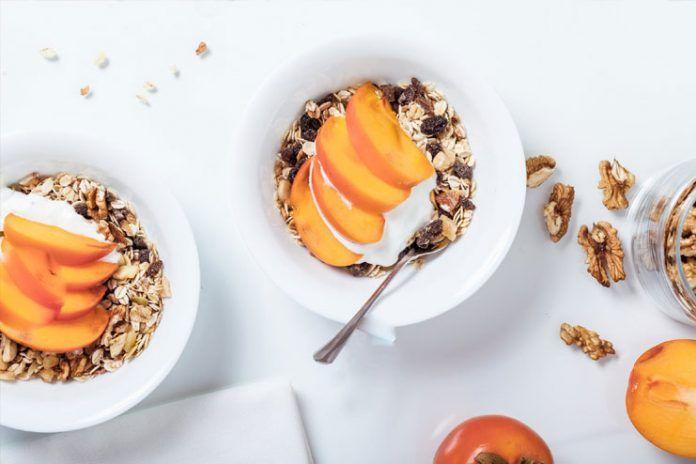 Reasons to eat breakfast