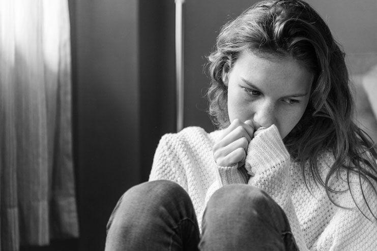 Relationship OCD Symptoms