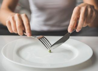 Treatment for eating disorder