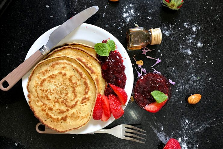 What Is The Importance Of Breakfast