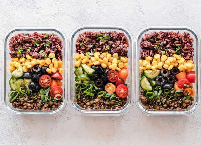 foods to increase stamina