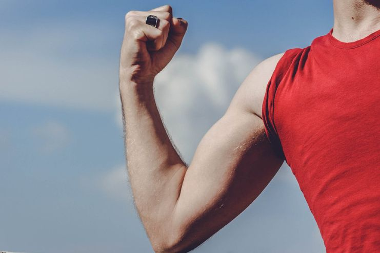 Better muscle and bone health